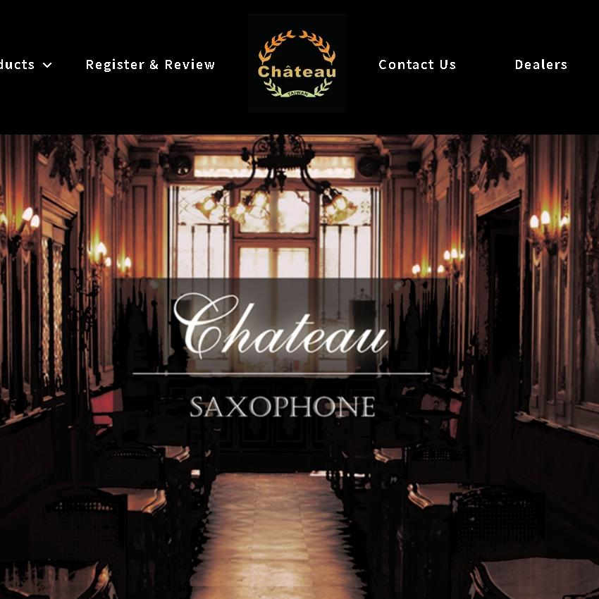 Chateau Saxophones