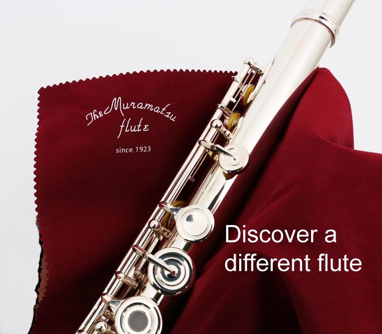 Muramatsu flute